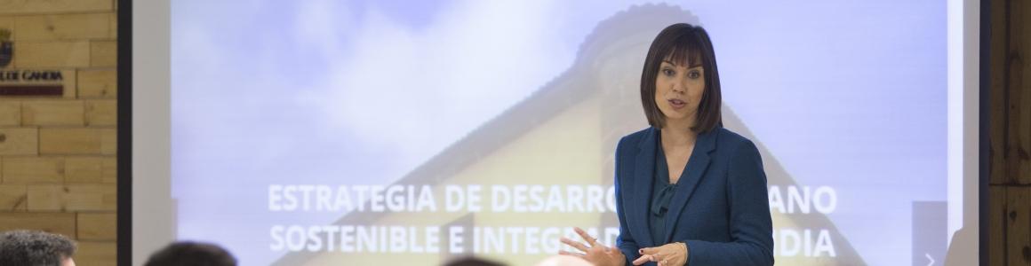 Gandia recupera la capacidad inversora con un plan de desarrollo de 10 millones
